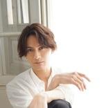 加藤和樹、福山雅治が作詞・作曲した名曲「Squall」をカバーした先行配信シングル第二弾、8/4より配信スタート SPOT映像を公開