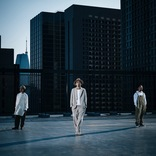 ACIDMAN、4年ぶり12枚目のニューアルバム『INNOCENCE』発売日が決定