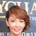 元宝塚トップ柚希礼音 伝説の退団公演劇場前に1万2000人のファン「自分のことじゃないようでした」