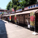 浅草・伝法通り商店街を「不法占拠」と言い張る台東区の目論み