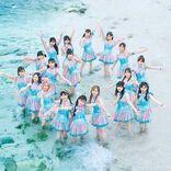 「TIF2021」出演者第3弾発表、HKT48 SKE48 STU48 NMB48 NGT48 CloudyCloudyが集結