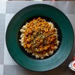 カレー好き必見! キャンベルのスープ缶を使えばたった15分で本格スパイスカレーが作れます