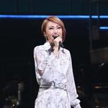望海風斗、宝塚退団後初コンサートで魅了 ラミン・カリムルー回のライブ配信も決定
