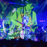[Alexandros]ライブハウスツアー最終日・大阪 熱気と衝動のライブを振り返る