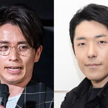 オリラジ藤森、相方・中田と女性芸能人のマジ喧嘩を暴露 「『このババァが』って」