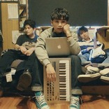 ego apartment、第三弾シングル「NEXT 2 U」をリリース 大阪・梅田で行われるライブイベントにも出演