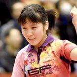 卓球・平野美宇、五輪初登場で男たちを刺激した「タマらん!」部分とは