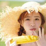 乃木坂46渡辺みり愛 1st写真集タイトル決定、3種類の表紙も同時解禁