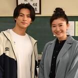 篠原涼子、『24時間テレビ』平野紫耀主演ドラマ参戦 物語のキーマンとなる謎の司書役