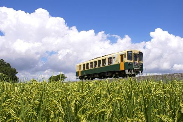 茨城県 ひたちなか海浜鉄道湊線