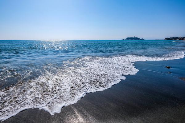 神奈川県江ノ島