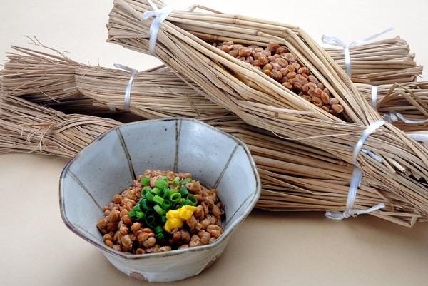 茨城県 納豆