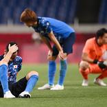 サッカー男子U24日本 スペインに惜敗30・8% 競技別トップ&初の大台超え 瞬間最高は43・3%
