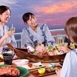 温泉宿への旅を決めたのなら!楽天トラベル「関東のお部屋食&露天風呂付き客室プランが人気の温泉宿」ランキング