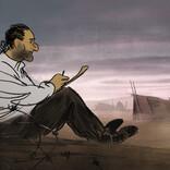 『ジュゼップ 戦場の画家』片渕須直監督、森直人登壇トークイベントレポート!「動きがないのは、この映画の強み」