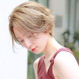 レディースのハイトーンショート15選!大人かわいい明るめのヘアカラーをご紹介