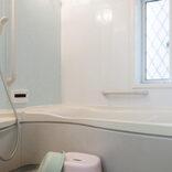 背中をちゃんと洗う日本人 外国人との入浴スタイル比較