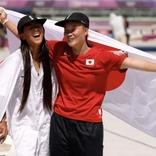 【2種類の540で夏のさくらが満開】四十住さくらが金メダル!開心那が銀メダル!東京五輪スケートボード・女子パーク