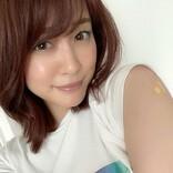 「新井恵理那 女 31歳 基礎疾患なし」のヤバすぎるすっぴんパジャマ姿!