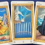 【獅子座】週間タロット占い《来週:2021年8月9日~8月15日》の総合運&恋愛運