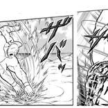 『キン肉マン』鳥取砂丘で鋼鉄製のロビンマスクが見つかる⁉︎