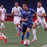 五輪サッカー男子スペイン戦、瞬間最高視聴率43.3%