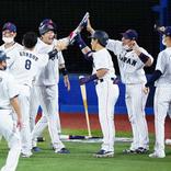 侍ジャパン 準決勝・韓国戦視聴率は26・2% 瞬間最高は銀メダル以上確定の32・1%