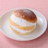 マリトッツォにフルーツサンド!福島県の桃を味わう限定メニューがデパ地下に