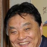 河村市長のメダル噛みつき 志らく、海老蔵…芸能界からも非難の声止まず「妖怪の仕業」「無礼者」