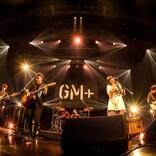 熱狂のツーマンライブ『GM+』開催、神サイとPEDROが話題のコラボ曲「初恋」も披露