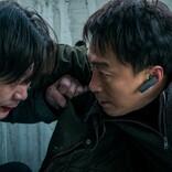 イ・ソンミン×ユ・ジェミョン共演 韓国ノワールの新境地『ビースト』公開決定