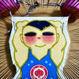【おもしろ花火】1975年製45円の中国花火「地上回転 拳重烟花」にはオリンピック的ドラマが詰まっていた / 灼熱と感動の15秒をあなたに