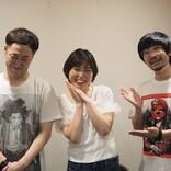 尼神インター誠子が公開プロポーズで玉砕! からの驚異的な粘りで終演後インタビューではちょっといい雰囲気に!?