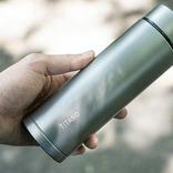 ステンレスの弱点を克服した金属製ボトル「Therma」がmachi-yaに登場