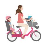 「子乗せ電動自転車」に乗る理由って?