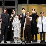 生駒里奈「お客さまに楽しんでいただける自信、必ず幸せにする自信があります!」~エン*ゲキ#05『-4D-imetor』が開幕