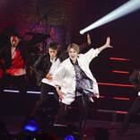 七海ひろき、ファンへの感謝に溢れたツアー東京夜公演のレポートが到着