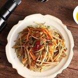 子供も喜ぶごぼうを使った簡単レシピ16選!おかずやおやつ、お弁当にも使える料理