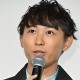 """須賀健太、""""ベジータ""""コスプレ 生え際を完全再現した姿に反響"""
