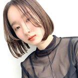 人気のミニボブ×ストレートのヘアカタログ!今話題のおしゃれな髪型に挑戦しよう
