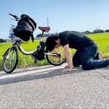 「電動シェアサイクル」を乗り継ぎ東海道を制覇できるか?