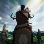 『鹿の王』初出し本編シーンをmiletの主題歌が彩る スペシャルコラボ映像解禁