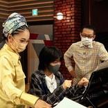MISIA×紀平凱成×さだまさし 3人の豪華アーティストが強力タッグ 24時間テレビ・チャリティーソングを初披露