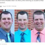 30代の3兄弟、畜産農場の糞尿貯留ピット内に転落し死亡 有毒ガスが原因か(米)