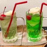 最高においしい【クリームソーダ】の作り方を職人・研究家に聞いた!炭酸水やアイスの選び方も♪