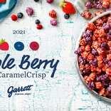 【ギャレット】夏限定!3種のベリーが楽しめる「トリプルベリー キャラメルクリスプ™」が今年も登場だよ News