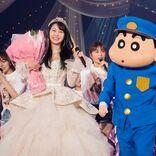 NMB48白間美瑠 燃えたぎる想い胸に次のステージへ、結成時メンバー全員卒業