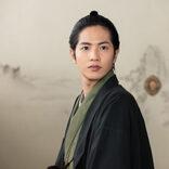 「僕が吉沢さんをリスペクトする気持ちを、うまく芝居にリンクさせられたら」志尊淳(杉浦愛蔵)【「青天を衝け」インタビュー】