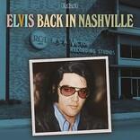 エルヴィス・プレスリー、『エルヴィス・バック・イン・ナッシュヴィル』決定版が11月にリリース