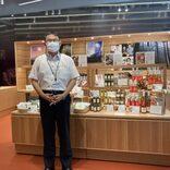 奈良県の上質な魅力を東京・新橋で 「奈良まほろば館」が移転リニューアル